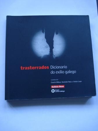 Trasterrados. Dicionario do exilio galego