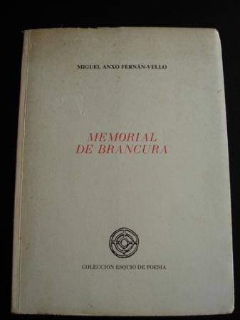 Memorial de brancura