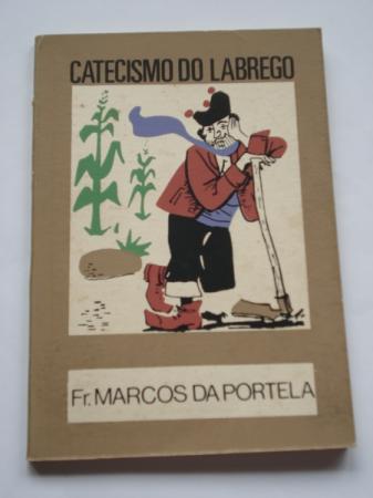 Catecismo do labrego. Colección O moucho, nº 1 (1ª ed.)