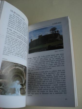 Galicia enteira. Volume 8: A Ulloa, Terra de Melide Deza e Chantada. Primeira edición (1985)
