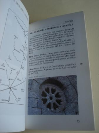 Galicia enteira. Volume 9. A Mariña luguesa e a Terra Chá. Primeira edición (1986)