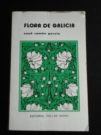 Flora de Galicia