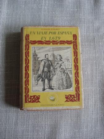 Un viaje por España en 1679