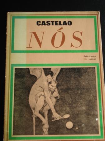 Nós (Textos en galego-español-catalán-euskera)