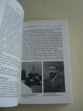 IV SEMANA DA HISTORIA DE NOIA. Homenaxe a Avilés de Taramancos
