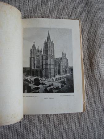 El Arte en España. Catedral de León