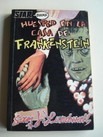 Huésped en la casa de Frankenstein
