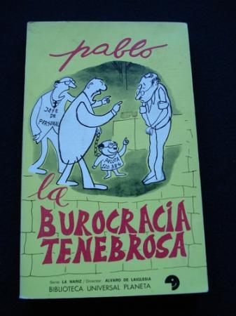 La burocracia tenebrosa