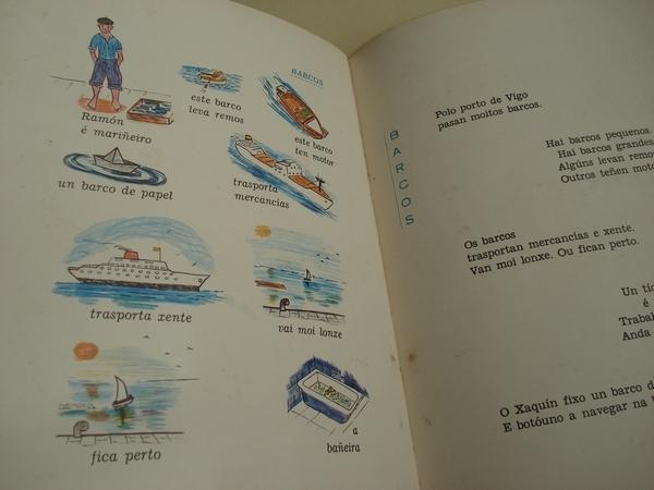 Lecturas galegas 1