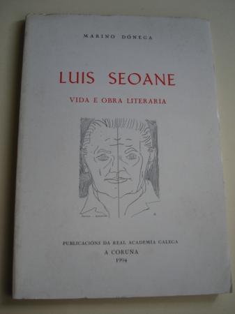 Luis Seoane. Vida e obra literaria