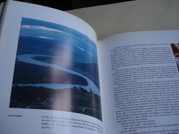 Viajes galaicos Texto: Carlos García Bayón / Fotografías: Xurxo Lobato