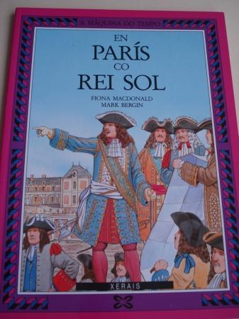 En París co Rei Sol
