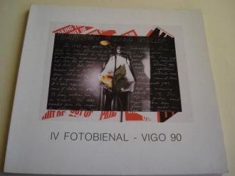 IV Fotobienal - Vigo 90 - Ver os detalles do produto