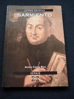 Ver os detalles de:  Sarmiento. Vida e obra