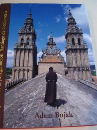 La gracia de la peregrinación. Santiago de Compostela. Libro de fotografías en color a toda páxina (24,5 x 31 cm) Texto de Wlodzimierz Redzioch - Ver os detalles do produto