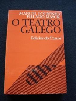 Ver os detalles de:  O teatro galego