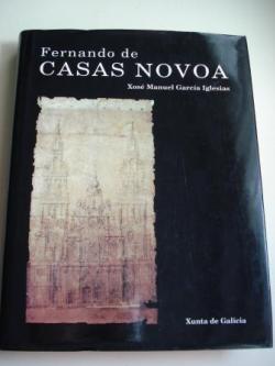 Ver os detalles de:  Fernando de Casas Novoa (Textos en español)