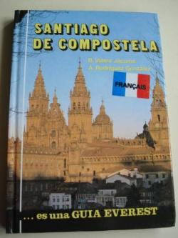 Ver os detalles de:  Santiago de Compostela (Français)