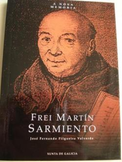 Ver os detalles de:  Frei Martín Sarmiento