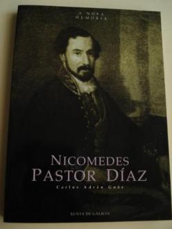 Ver os detalles de:  Nicomedes Pastor Díaz