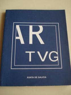 Ver os detalles de:  ARTVG (Pintura - Escultura - Fotografía)