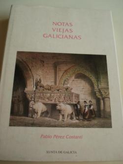 Ver os detalles de:  Notas viejas galicianas