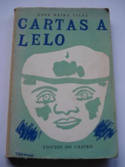 Ver os detalles de:  Cartas a Lelo (1ª edición)