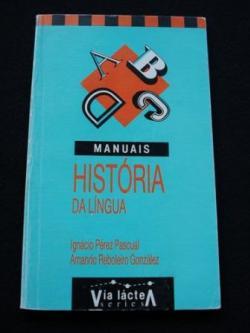 Ver os detalles de:  História da língua