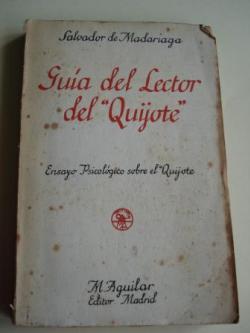 Ver os detalles de:  Guía del Lector del
