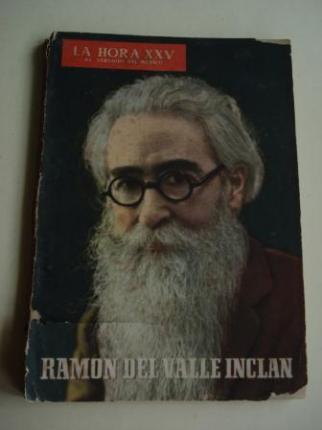 LA HORA XXV AL SERVCIO DEL MÉDICO. Publicación mensual literaria. Número XXX, noviembre 1959 - Ver os detalles do produto
