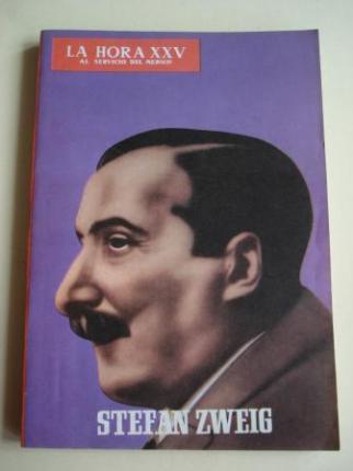 LA HORA XXV AL SERVCIO DEL MÉDICO. Publicación mensual literaria. Número CII, noviembre 1965. Relatos de Stefan Zweig y E. Hemingway, entre otros - Ver os detalles do produto