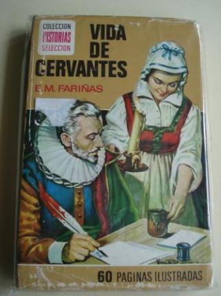 Vida de Cervantes - Ver os detalles do produto