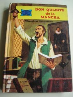 Ver os detalles de:  Don Quijote de la Mancha (Adaptación literaria: E. Sotillos)