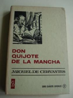 Ver os detalles de:  Don Quijote de la Mancha (Adaptación de J. Such Carbonell)