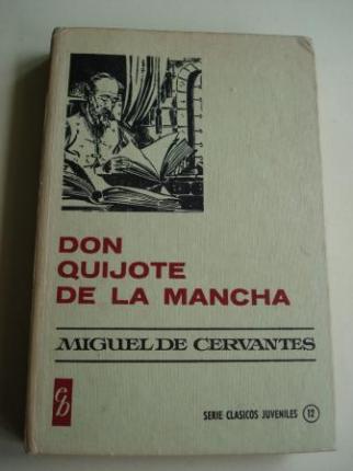 Don Quijote de la Mancha (Adaptación de J. Such Carbonell) - Ver os detalles do produto