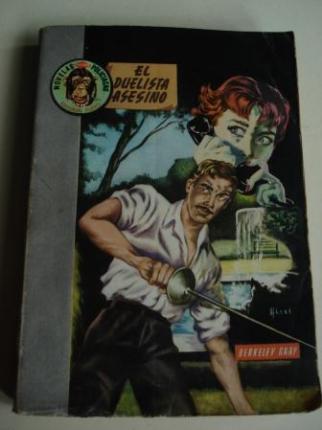 El duelista asesino - Ver os detalles do produto