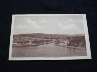 Tarxeta postal: Noia (Noya)- Vista parcial. 1920 - Ver los detalles del producto
