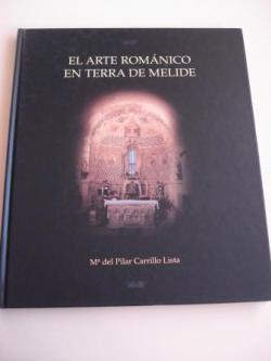 Ver os detalles de:  El arte románico en Terra de Melide (con esquemas de plantas de los edificios)