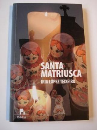 Santa matriusca - Ver os detalles do produto