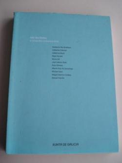Ver os detalles de:  Alén dos límites. A fotografía contemporánea. Ciclo de conferencias. CGAC, Santiago de Compostela, 22-24 de setembro de 1999