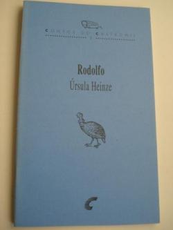 Ver os detalles de:  Rodolfo. Contos do Castromil, nº 2