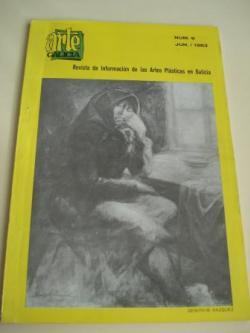 Ver os detalles de:  ARTE GALICIA. Número 9 - Junio 1983
