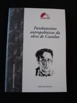 Ver os detalles de:  Fundamentos antropolóxicos da obra de Castelao