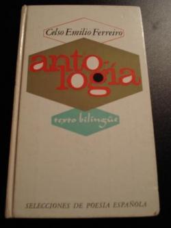Ver os detalles de:  Antología. Texto bilingüe