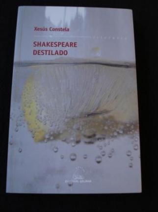 Shakespeare destilado - Ver os detalles do produto