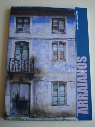 ARRAIANOS. A vida nas aldeas. Número VII. Xaneiro 2008 - Ver os detalles do produto