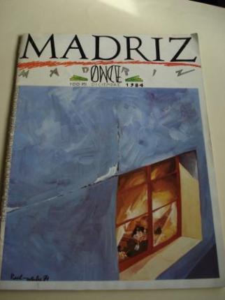 MADRIZ. Nº 11. Diciembre, 1984 - Ver os detalles do produto