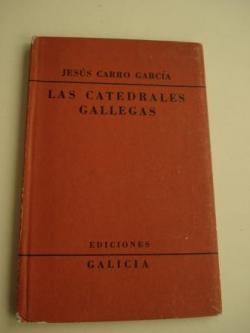 Ver os detalles de:  Las catedrales gallegas