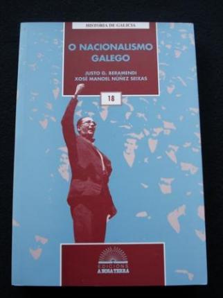 Nacionalismo Galego - Ver os detalles do produto