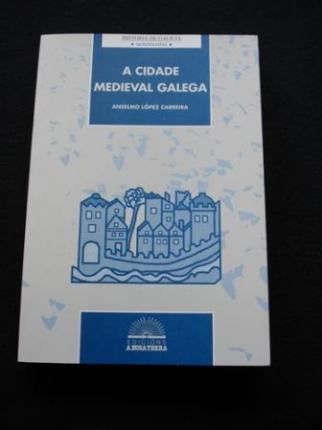 A cidade medieval galega - Ver os detalles do produto